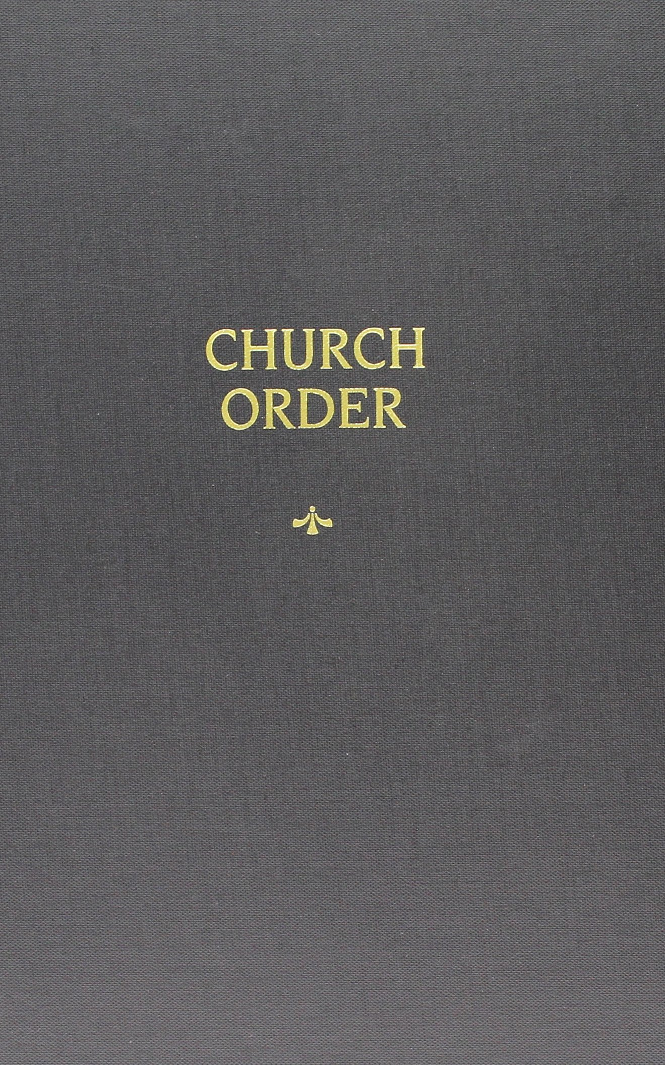 Chemnitzs Works: Church Order ebook