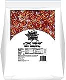 5 Lb. Bulk Bag Atomic Fireballs Candy