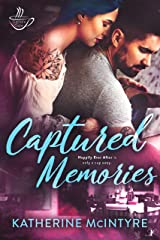 Captured Memories: Cupid's Cafe #3 Kindle Edition