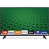 "VIZIO 43"" 1080p Smart LED TV D43-D1 (2016)"