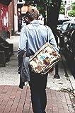 J World New York Thomas Laptop Messenger Bag, Autumn