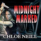 Midnight Marked: Chicagoland Vampires, Book 12