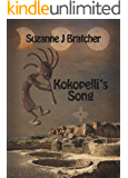 Kokopelli's Song (Four Corners Fantasy Folklore Book 1)