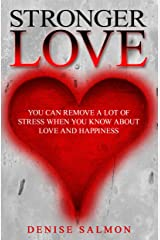 Stronger Love Kindle Edition