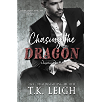 Chasing The Dragon (Deception Duet Book 1) (English Edition)