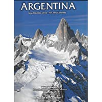 Argentina, Una Travesia Aerea/argentina, Air Flight