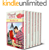 Honeysuckle Cove: The Collection: Books 1-6