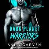 Dark Planet Warriors: Book 1