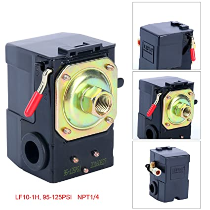 H Lf Pressure Switch Wiring Diagram on