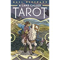 A land called Tarot. Ediz. italiana
