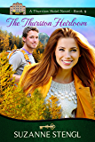 The Thurston Heirloom (The Thurston Hotel Series Book 9)