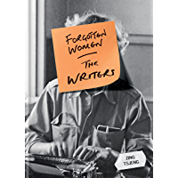 Forgotten Women: The Writers book cover