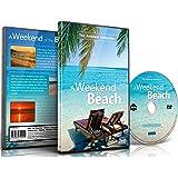 Strände DVD – Ein Wochenende am Strand - 8 großartige Szenen in HD mit den Geräuschen der Natur