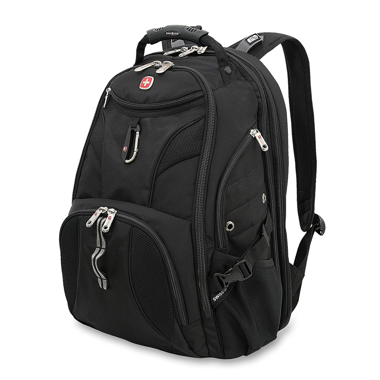 SwissGear Laptop Backpack For Air Travel