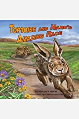 Tortoise and Hare's Amazing Race Audible Audiobook