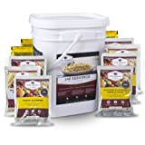 Amazon Price History for:Wise Company 140-Serving Ultimate Preparedness Pack