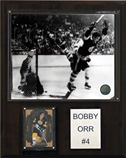 product image for NHL Bobby Orr Boston Bruins Player Plaque