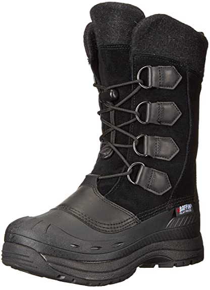 23930664435 Baffin Women s Kara Snow Boot