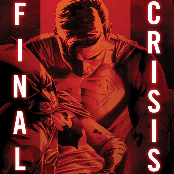 Final Crisis (Issues) (10 Book Series)