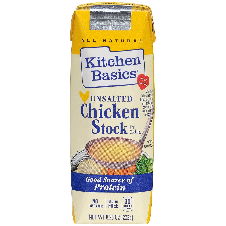 Amazon.com: Kitchen Basics