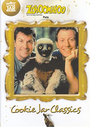 Amazon com: Zoboomafoo (Double Feature): Pets & The Nose