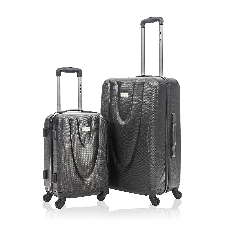 Jetstream 2 Piece Hardside Luggage Set (Cobalt) C0643_S2_COB