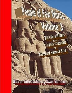 People of Few Words - Volume 3