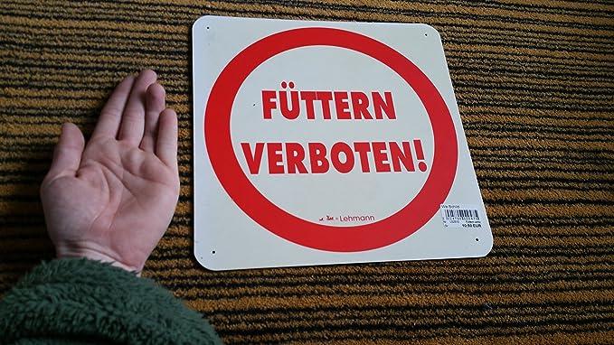 Comer Nota Cartel prohibido plástico: Amazon.es: Productos ...