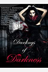 Darlings of Darkness Kindle Edition