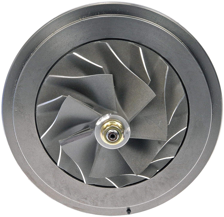 Dorman 667-002 Turbocharger Cartridge for Select Dodge Ram Models