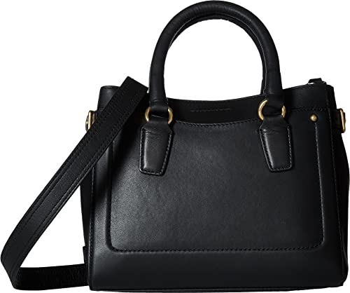 c8b640013694 Cole Haan Women's Esme Small Tote Black One Size: Amazon.ca: Shoes ...