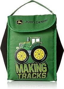 John Deere Lunchbox, Dark Green (Green) - JFL554GC1