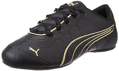 f4b4ca91213ce3 Puma Women s Soleil V2 Comfort Fun Trainers