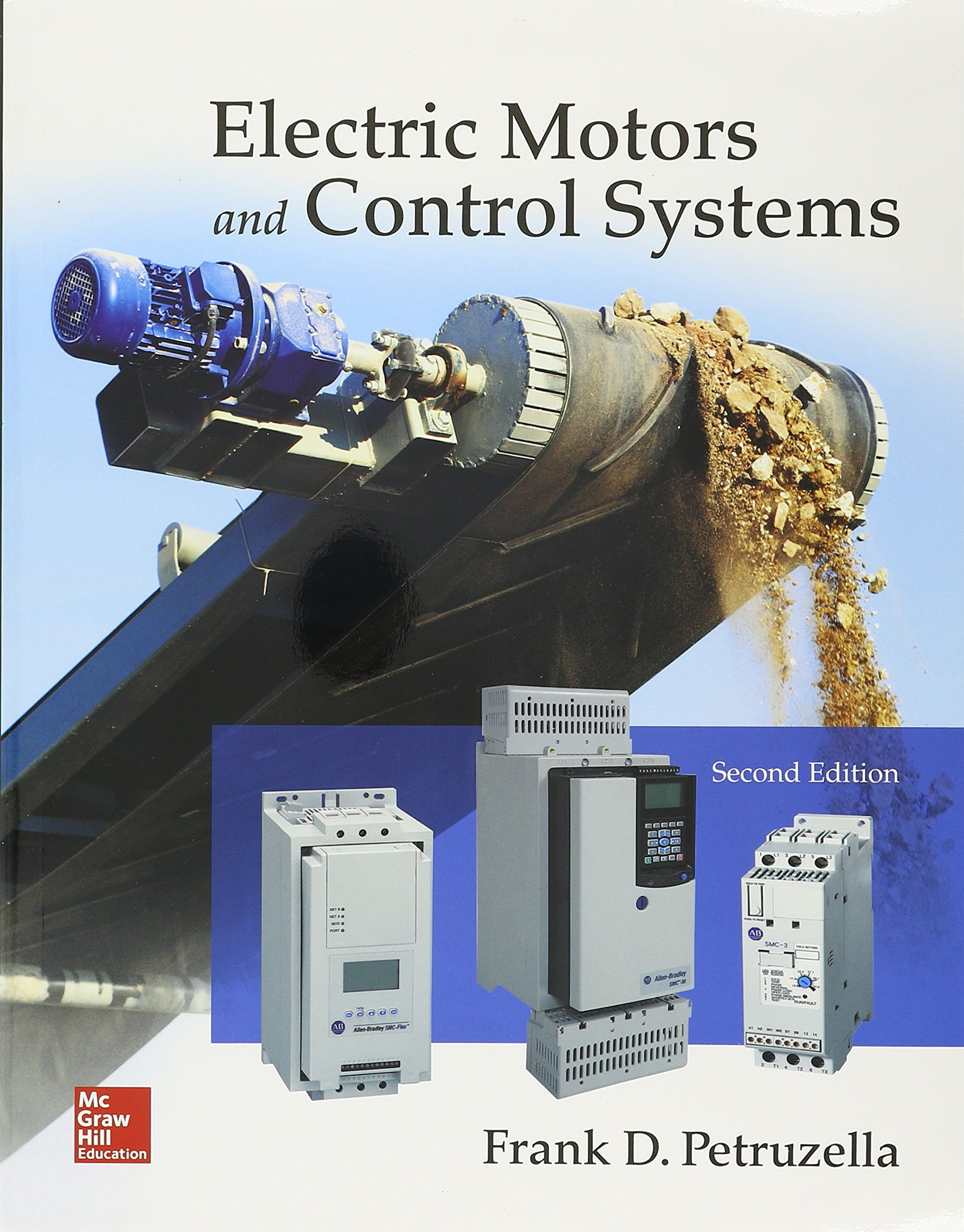 Buy Electric Motors & Control Systems + 1 Semester Connect Access ...