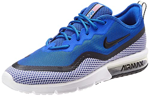 air max sequent 2 blu
