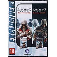 Ubisoft Assassins Creed: Revelation + Brotherhood - Standard Edition