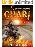 Chari (A Vampire Biker Novel Series) Season 2 Episode 1 (Disciples of the Damned Book 6)