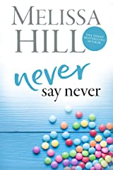 Never Say Never (Lakeview Contemporary Romance Book 3) Kindle Edition