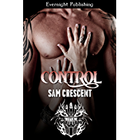 Control (Trojans MC Book 1) (English Edition)