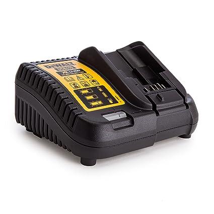 Dewalt DEWDCB115 Baterías y Cargadores