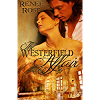 The Westerfield Affair (The Westerfield Trilogy Book 1) (English Edition)