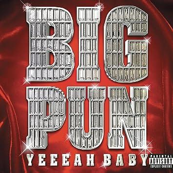 Big pun télécharger et écouter les albums.