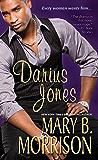 Darius Jones (Soulmates Dissipate Book 4)