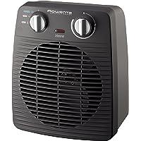 Rowenta Compact Power SO2210F0 Calefactor Compacto con motor dual de 1000 W y 2000…