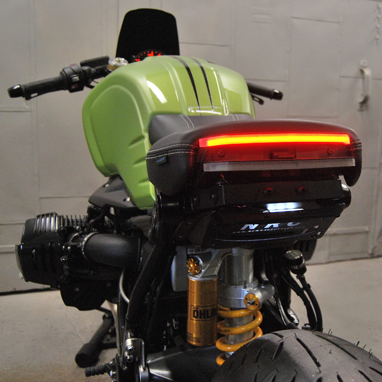 - New Rage Cycles R Nine T Fender Eliminator Kit Bobber EU