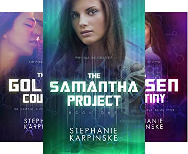 The Samantha Project