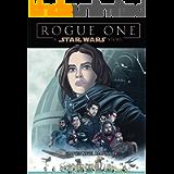 Star Wars: Rogue One Graphic Novel Adaptation (Star Wars: Graphic Novel Adaptations)