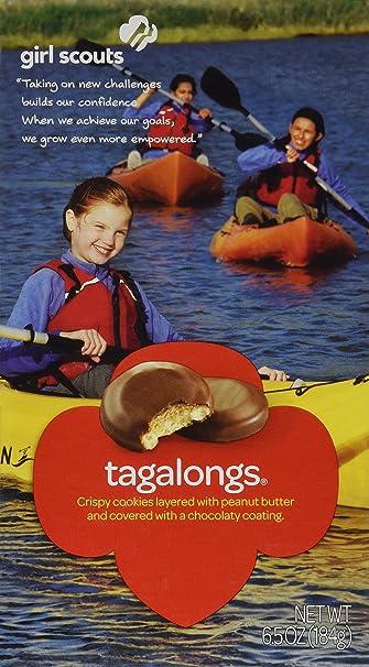 tagalongs cookies