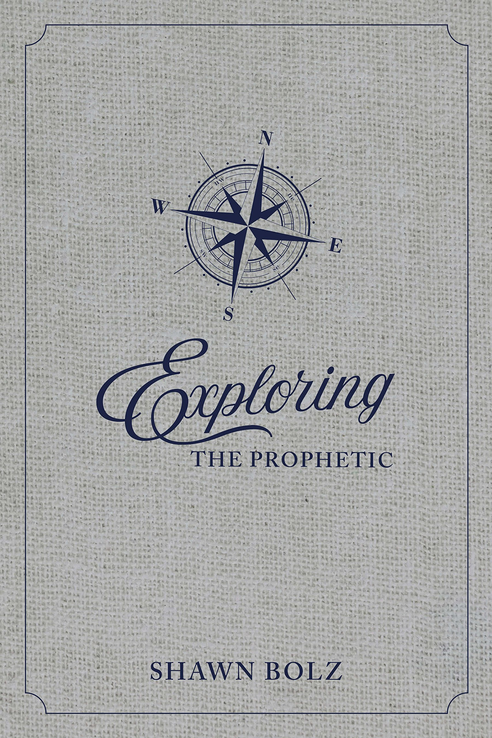 Exploring the Prophetic Devotional: A 90 day journey of hearing God's Voice ebook