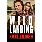 Wild Landing (Hope Landing Romantic Suspense Book 8)